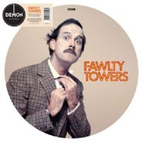 Faulty Towers - 2 Classic Episodes Picture Disk - 2017 RSD Exclusive